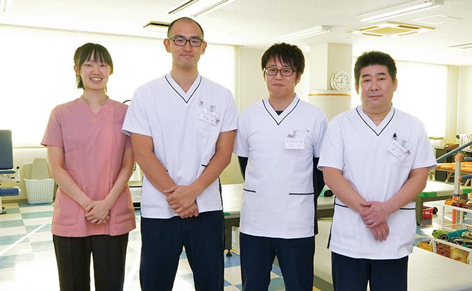 上徳整形外科医院